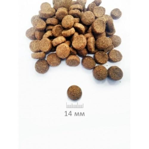 Glance  сухой корм для взрослых собак всех пород с говядиной 20 кг.